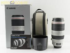 Canon EF 100-400mm 4.5-5.6 L II IS USM