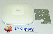 Cisco AIR-LAP1142N-A-K9 Wireless Access Point With Mounting Blank 6MthWtyTaxInv