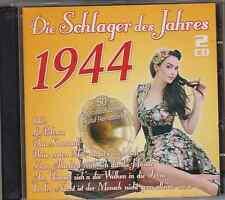 Die Schlager Des Jahres 1944 von Various Artists (2014)