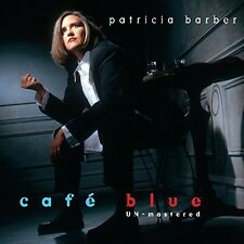 Patricia Barber - Cafe Blue - Unmastered [New SACD]