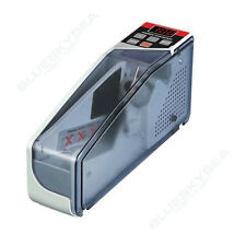V40 Mini Portable Currency Bill Cash Handy Money Counter Counting Machine Tool