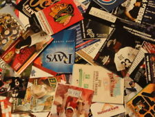 LOT OF 200+ DIFFERENT SPORTS SCHEDULES 1980'S-PRESENT - PRO, COLLEGE, ETC. - WOW