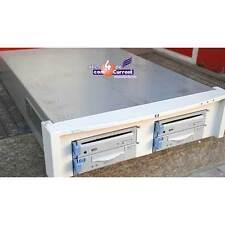 HP H/A TAPE ARRAY 5300 2x DAT 40 2x DVD C7497-60003 DDS