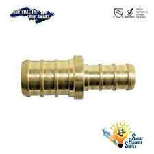"""Pack of 20pcs PEX FITTING Straight Reducing Coupling 3/4"""" X 1/2"""" (120-05)"""
