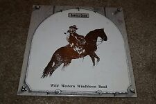 Sawmill Creek~Wild Western Windblown Band~1978 Private Press~FAST SHIPPING