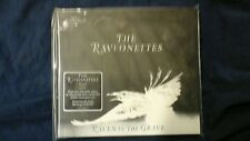 RAVEONETTES - RAVEN IN THE GRAVE. CD DIGIPACK EDITION