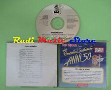 CD ROMANTICI SCATENATI 50 18B MAMBO! compilation 1994 PUENTE CRUZ PRADO (C40*)