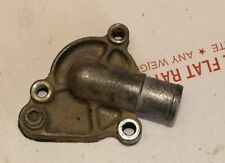 2001 SUZUKI RM125    WATER PUMP COVER