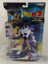 Dragonball Z 2nd Form Frieza 2005 JAKKS LEGENDARY BATTLES SERIES 18 Figure