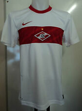 SPARTAK MOSCOW 2011/12 AWAY SHIRT BY NIKE ADULTS SIZE LARGE BRAND NEW WITH TAGS
