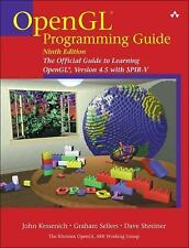 OpenGL: OpenGL Programming Guide : The Official Guide to Learning OpenGL, Versio