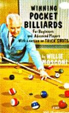 Winning Pocket Billiards by Willie Mosconi (1965, Paperback)