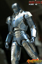 Hot Toys 1/6 MMS309 – Iron Man 3: Shotgun Mark XL 40 IN STOCK