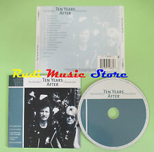 CD TEN YEARS AFTER The very best album ever 2001 eu EMI (Xs1) no lp mc dvd