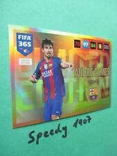 Fifa 2017 Limited Edition 365 Andre Gomes Barcelona 16 17  Panini Adrenalyn