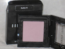 NIB Bobbi Brown HEATHER #15 eye shadow