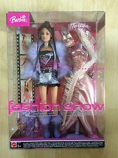Barbie Fashion Show Teresa BNIB