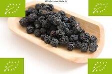 1kg BIO getrocknete Aronia-Beeren, natur, unbehandelt, beste Qualität
