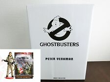 Ghostbusters Action Figure Mattel Series  6 Inch  Peter Venkman New F/S Japan
