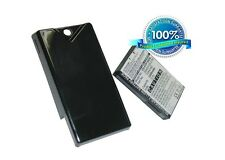 NEW Battery for HTC T5353 Topaz 100 Touch Diamond 2 35H00125-07M Li-ion UK Stock