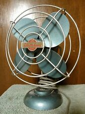 50s electrohome desk fan