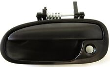 HONDA CIVIC 95-98 OUTER LEFT FRONT DOOR HANDLE JAPANESE 72180-SO4-003 NEW