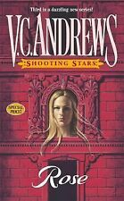 Rose by V.C. Andrews ~ Shooting Stars Series (Paperback)