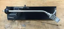 VERY RARE USED VINTAGE COMPLETE THORENS TP 13A KUGELTONEARM WITH ARMBOARD