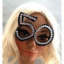 """50"" Glasses 50th Birthday Novelty Eye Glasses Gag Fifty Fun Photobooth One pair"