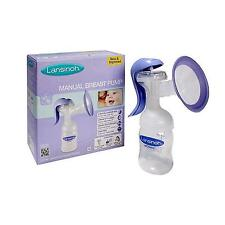LANSINOH MANUAL BREAST PUMP # 50520