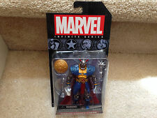 Marvel Universe 2014 Avengers Infinite Series 4 DEATH'S HEAD In Stock