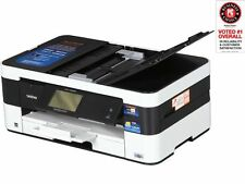 "Brother MFC-J4620DW Business Smart All-In-One Inkjet Printer with up to 11"" x 17"