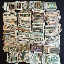 Nice Bulk Lot of 25 Germany Paper Notgeld Notes Banknotes-Good Starter Set!