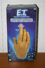 NECA Reel Toys E.T. The Extra Terrestrial Replica Hand With LED Light Up Finger