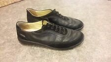WOMENS MEPHISTO Air Relax MOBILS Lace Up Oxfords Size UK 5.5 US 8 EXC COND