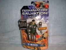 T-600 Terminator Salvation Interchangeable Heads TOPPS Card Playmates 2008 New