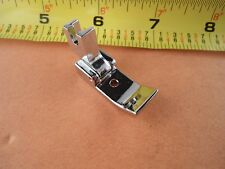 """Double Welting Cord Piping Foot Singer Featherweight 221,222,222K 1/8,3/16,1/4"""""""