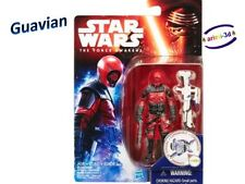 GUAVIAN ENFORCER STAR WARS COMBINABLE THE FORCE AWAKENS HASBRO FIGURINE NEW