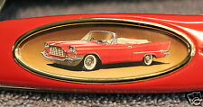 1957 Chrysler 300 Collector Knife by Franklin Mint