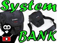 Etui Fototasche Tasche XSP für CANON EOS 60Da 60D 450D 350D 300D 400D 50D 40D
