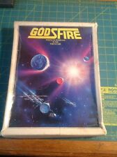 Metagaming  Gods Fire Board game 1979