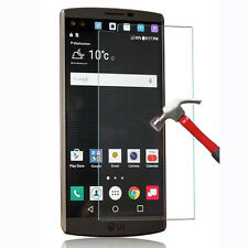 1X Premium Tempered Glass Film Screen Protector Guard Cover For LG  LG V10