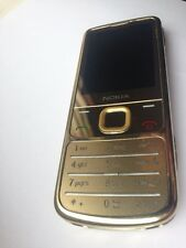 Nokia 6700 Classic - Gold (Unlocked) Mobile Phone