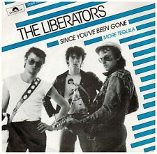 15337 - THE LIBERATORS - SINCE YOU 'VE BEEN GONE