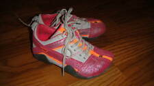 DIESEL SZ 9 PINK DRAY TENNIS SHOES GIRLS TODDLER