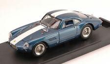 Ferrari 250 Gt Sperimentale Presentazione Nart 1962 Metallic Blue 1:43 Model