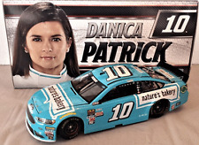 Danica Patrick 2017 NATURE'S BAKERY FORD action nascar diecast 1/24 IN STOCK