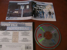 STEPHEN STILLS  Manassas- CD- Atlantic - 21 tracce