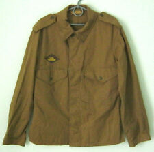 Soviet Military Uniform Tank Man Officer's Jacket Size 48 / S NEW