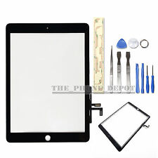 Replacement For Apple iPad Air iPad 5th Touch Screen Digitizer Front Glass Lens
